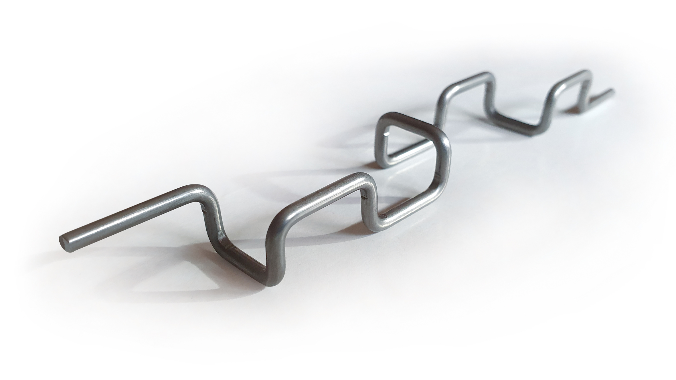 3D bent wire
